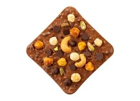Milk Chocolate & Best Nuts