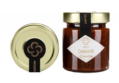 Chocolate Сaramel