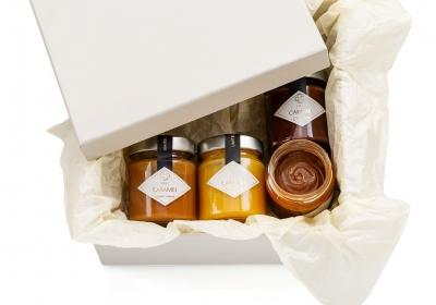Caramel Box