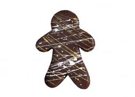 Новорічне печиво Spellman