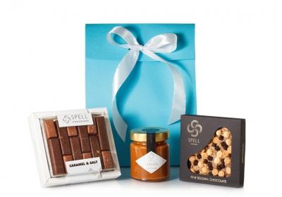 Caramel Gift