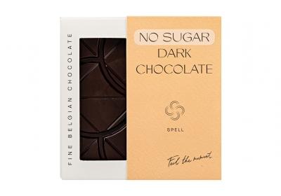 No Sugar Dark Chocolate