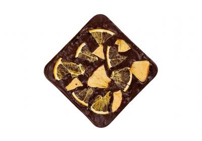 Banana Black Chocolate
