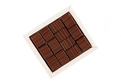 Цукерки Пташине молоко шоколад
