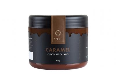 Шоколадная карамель KING SIZE