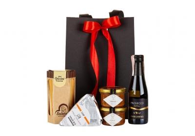 Gourmet Mini Gift