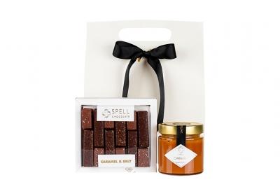 """Caramel&Salt"" Gift"