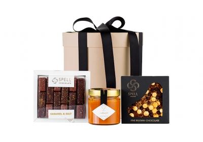 Caramel Giftbox