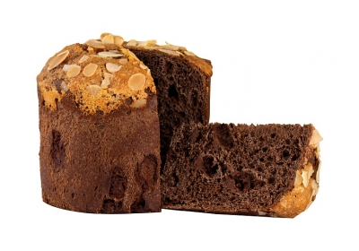 Chocolate Panettone, Easter Bread