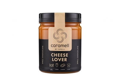 Карамель с голубыми сырами, NEW 250 г