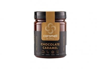 Шоколадная карамель, NEW 250 г