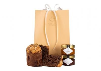 Caramel Easter Gift Pack