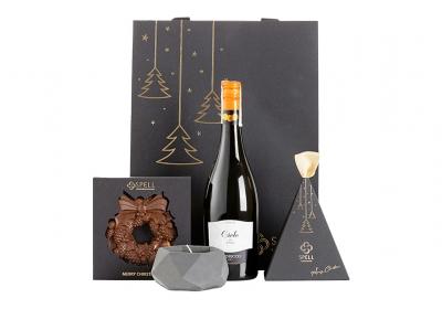Подарунковий набір для новорічного настрою