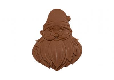 "Шоколад молочний ""Санта"""