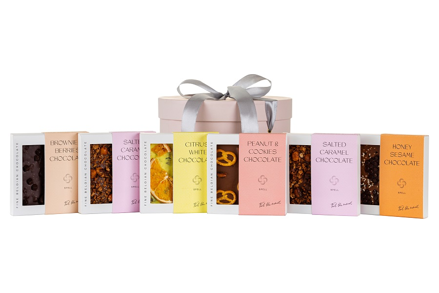 Assorted Chocolate Giftbox